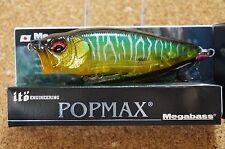 MEGABASS     POP MAX       (781M3