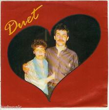 """Brigitte Kaandorp & Herman Finkers """"Duet / Koeien"""" 1980"""