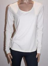 Miss Shop Designer Ivory Long Sleeve Pull Over Top Size 16/XL BNWT #SW17