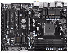ASRock FM2A88X Extreme 4+ AMD FM2+ ATX Motherboard USB 3.0, SATA 3, HDMI and DVI