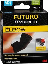 FUTURO Infinity Precision Fit Elbow Support Adjustable 1 Each (Pack of 5)