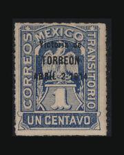 VINTAGE: MEXICO 1914  OG NH SCOTT #362 $750 LOT # 1914DH