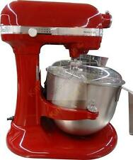 KitchenAid Heavy Duty Küchenmaschine 6,9 L 1.3 Empire Rot 5KSM7591X Kitchen Aid