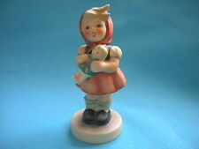 Hummel/ Goebel Figurine - Girl With Doll - #239 B 1967