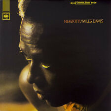 Miles Davis - Nefertiti 180 Gram LP - Music On Vinyl Audiophile - SEALED - Jazz