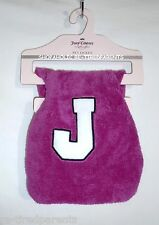 JUICY COUTURE – PET HOODIE COAT – DOG – PUPPY - GIRL – PINK - SIZE M – NWT $30