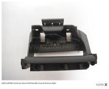 Genuine Vw Golf MK5 Interior Puerta Tirador insertar controladores secundarios 1K2867180C75R