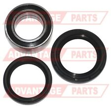 Honda TRX300 300 4x4 FourTrax ATV Front Left Wheel Bearing Seal Kit 1988-2000