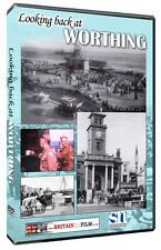 'Looking back at Worthing' DVD - British History Film