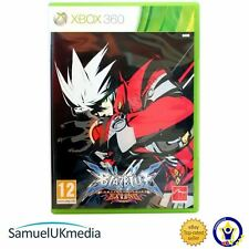 BlazBlue Continuum Shift: Extend (Xbox 360) **IN A BRAND NEW CASE**