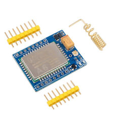 RCmall Mini A6 GSM GPRS Module Development  Board Replace SIM800L ESP8266