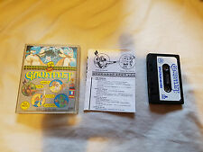 GAUNTLET Spectrum ZX 48k Game