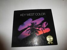 Key West Color, Hand Signed & Inscribed by Alan S Maltz, HBDJ 1995 B235