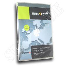 VDO DAYTON MS 3000 3100 4000 4050 4100 4200 5100 6000 Deutschland Navi CD 2015
