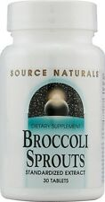 Broccoli Sprouts Extract - 30 tab