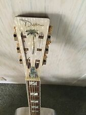 Dean Electric Resonator Guitar