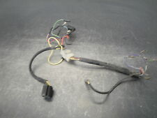97 1997 POLARIS EXPLORER 400 FOUR WHEELER BODY ELECTRIC WIRES WIRE