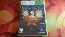 DRAGON'S DOGMA XBOX 360 SHIPPING 24/48H