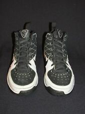Nike Blue Chip II Dream Women's Basketball Shoes Black White US 7.5 EU 38.5