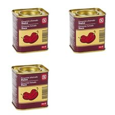 3 Tins - Pimenton Smoked, Sweet, Paprika, AHUMADO, DULCE, 3x75g
