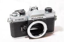 [EXCELLENT+++] FUJI Fujica ST 605 35mm SLR Film Camera Body Tested From Japan