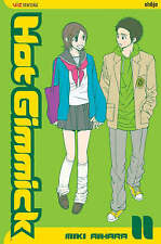 Hot Gimmick: v. 11 by Miki Aihara (Paperback, 2007)