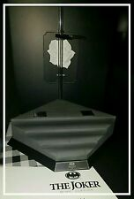 1/6 Hot Toys Joker Mime Version Base , Stand And Body Holder DX14 *US Seller*