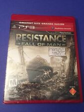 Resistance Fall of Man for PS3 NEW