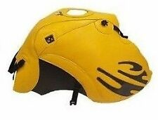 Bagster TANK COVER TRIUMPH TIGER 900i 955i 2000 Yellow PROTECTOR in STOCK 1392A