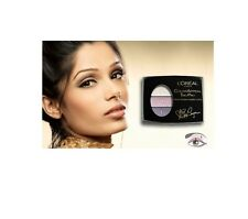 Loreal Color Appeal Trio Eva Longoria eyeshadow 307 long lasting