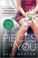 Pieces of You by Ella Harper (Paperback, 2014) New Book