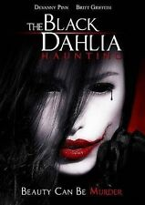 The Black Dahlia Haunting DVD