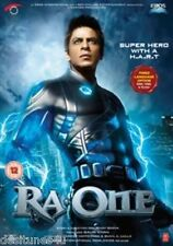 RA.ONE RA ONE - BOLLYWOOD ORIGINAL 2 DISC DVD [IN HINDI TAMIL TELUGU]  FREE POST