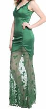 DC COMIC GOTHAM KNIGHTS EXCL POISON IVY FORMAL GOWN DRESS BATMAN JRS EXTRA LARGE