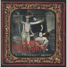 Sackcloth 'n' Ashes by 16 Horsepower (Vinyl, Apr-2012, Music on Vinyl)