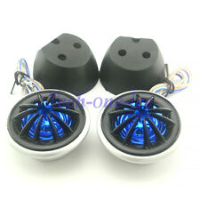 Car MINI Speaker Tweeters Universal Audio Power Stereo 130W Amplifier Efficiency
