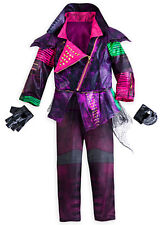Disney Store Descendants MAL Deluxe Halloween Costume for Girls - Size 5/6