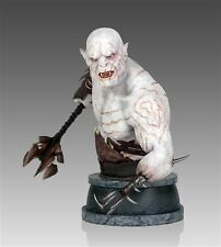Gentle Giant The Hobbit Azog Mini-Bust - Lord of the Rings