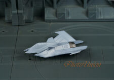 FX 35 Concept Supersonic Bomber Attack Fighter Plane Figur Toy Modell A633 A