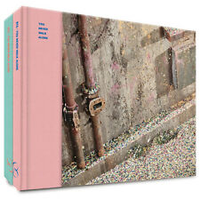 BTS-[WINGS:YOU NEVER WALK ALONE]Album 2 Ver SET CD+Photobook + Poster+2p S.Card