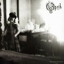 Damnation - Opeth (2006, CD NEUF)