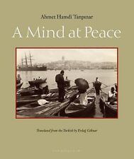 A Mind at Peace-ExLibrary