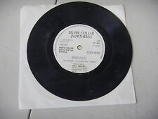 ERNEST WILSON fly me to the moon/deep in my heart/i give my heart/girl next   45