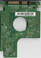 WESTERN DIGITAL WD6400BEVT-22A0RT0 640GB SATA PCB BOARD ONLY 2061-771672-004