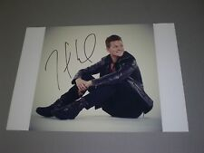 Tyler Ward signed autograph Autogramm 8x11 photo in person
