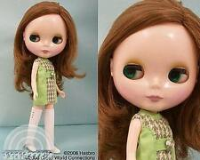 "Takara Tomy Neo 12"" Blythe Doll - Prima dolly Ashlette Encore 1pc"