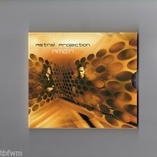 Astral Projection - Amen - RARE CD Album - GOA TRANCE - TBFWM