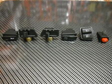 SCOOTER 150CC GY6 OEM DASH SWITCHES