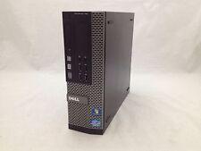 Dell OptiPlex 790 SFF Core i3-2120 3.30GHz 4GB 250GB Windows 7 Pro