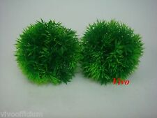 Aquatic Plant - Natural Look Decoration Setting - Aquarium Fish Tank  - you2buy